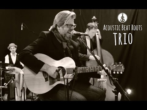 Acoustic Beat Roots Trio video preview