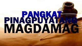 MEMORYA POTOGRAPIKA (LSPU-LBC FILM PROJECT IN FILIPINO-3 FINALS