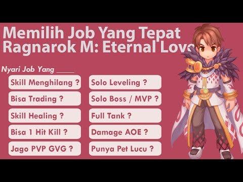 mp4 Job Job Ragnarok, download Job Job Ragnarok video klip Job Job Ragnarok
