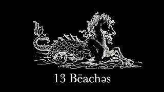 13 Beaches – Lana Del Rey Instrumental Cover (Harp Vərsion)