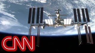 LIVE: Russian cosmonauts conduct ISS spacewalk