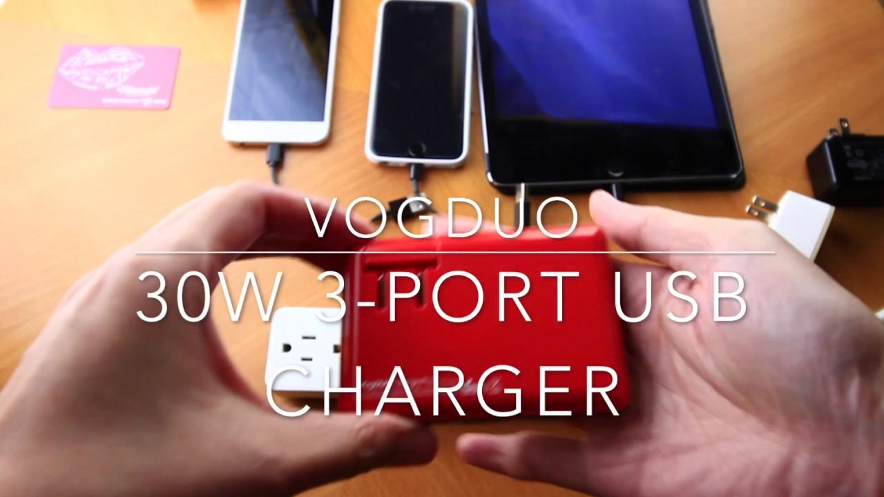 VogDUO Video Thumbnail
