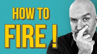 How to terminate an employee professionally. The proper way to handle termination.