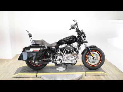 2014 Harley-Davidson Sportster® Forty-Eight® in Wauconda, Illinois - Video 1