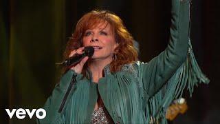 Reba McEntire - Live from The Ryman Auditorium - Back To God #SOSFEST
