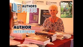 An Interview with author Marlene Burling