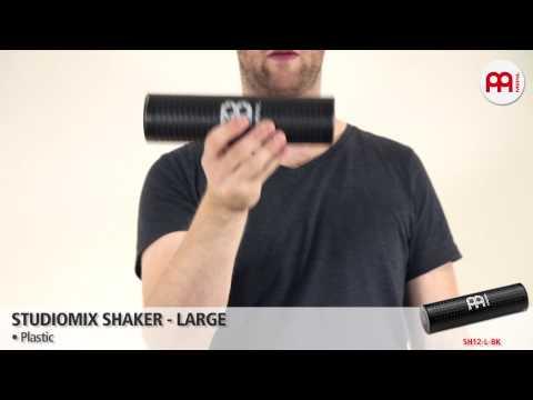 MEINL SH12-L-BK Shaker