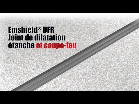 Emshield® DFR Overview & Installation (en français)