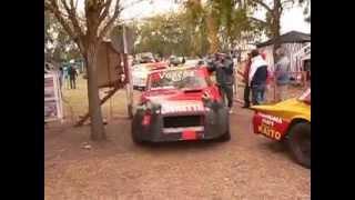 preview picture of video 'GRILLA DEL TC 4000'
