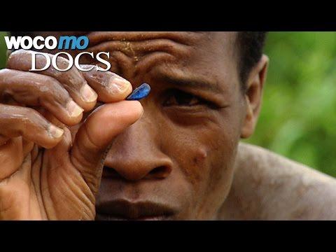 Madagaskar: auf der Suche nach Saphiren in Ilakaka