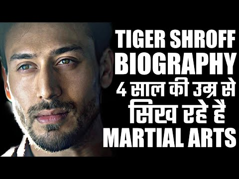 Download Tiger Shroff Biography Real Life Success Story Jai Hemant S