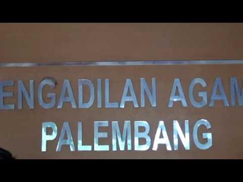Profil Pengadilan Agama Palembang