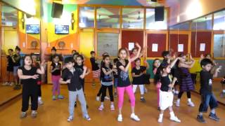 Daddy Mummy | Villu | Kids Dance Performance | Choreography By Step2Step Dance Studio