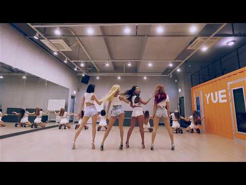 Smack That Dance by SISTAR