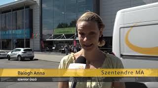 Szentendre Ma / TV Szentendre / 2021.06.15.