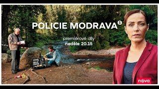 Policie Modrava II - PROMO - 1. epizoda