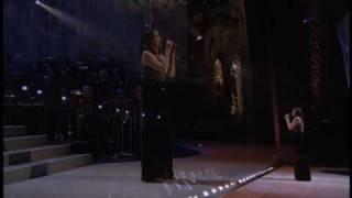 Linda Eder-Three Song Medley