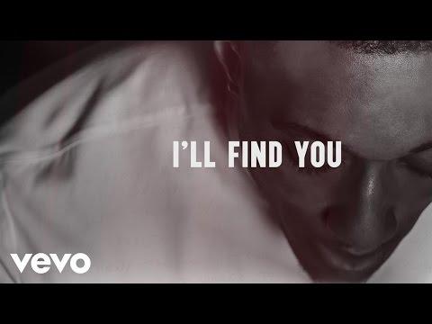 I'll Find You (Lyric Video) [Feat. Tori Kelly]