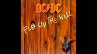 AC/DC 03 First Blood (lyrics)