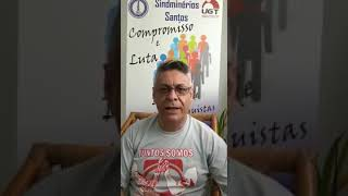 Comunicado Importante aos (as) Trabalhadores (as) das Empresas Ageo