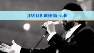 Razones - Juan Luis Guerra