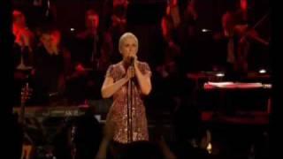Annie Lennox at St. Lukes Part 5