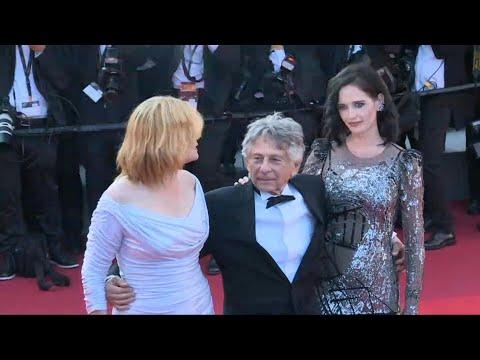 العرب اليوم - شاهد: الفرنسي رومان بولانسكي يقاضي الأكاديمية الأميركية لفنون السينما