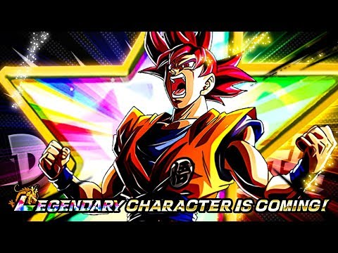 THIS GUY IS UNDERRATED ALREADY! 100% RAINBOW STAR LR GOD GOKU! (DBZ: Dokkan Battle)