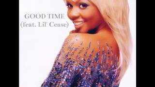 Lil' Kim - Good Time (feat. Lil' Cease) [Unreleased]