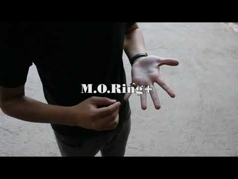 M.O.Ring Plus by Sultan Orazaly