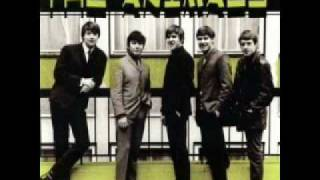 Baby Let Me Take You Home - The Animals