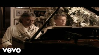Andrea Bocelli & David Foster: The Performances \ White Christmas (Bianco Natale)