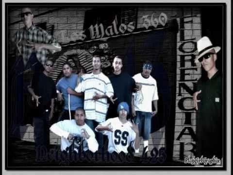 FLORENCIA 13 GANG - Music Videos   BANDMINE COM