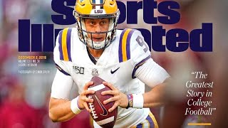 LSU vs Alabama 2019 Full Game