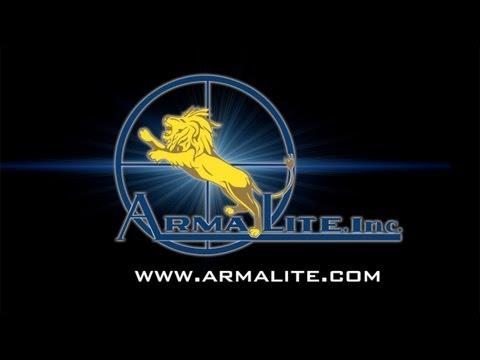 ArmaLite AR-30A1