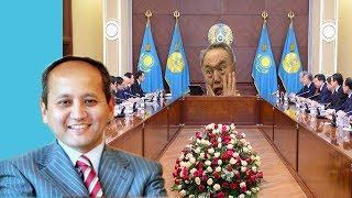 Мухтар Аблязов об отставке правительства и  Диреги после Назарбаева