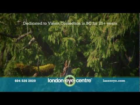 Dedicated to Vision Correction in BC for 30 years