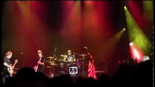 Chickenfoot - Last Temptation (Live)