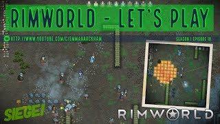 rimworld raid strategy - मुफ्त ऑनलाइन