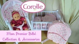 Corolle Mon Premier Bebe Calin Doll & Accessories