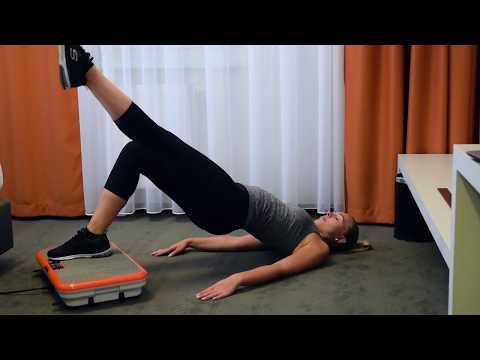 Die Kniebandriss Behandlung