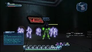 dcuo best ice dps loadout stats revamp most popular videos
