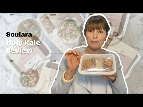 Nutritionist Review: Soulara The Holy Kale