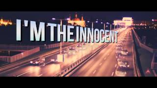 CHASING CHRISTY - LIGHT UP (LYRIC VIDEO)