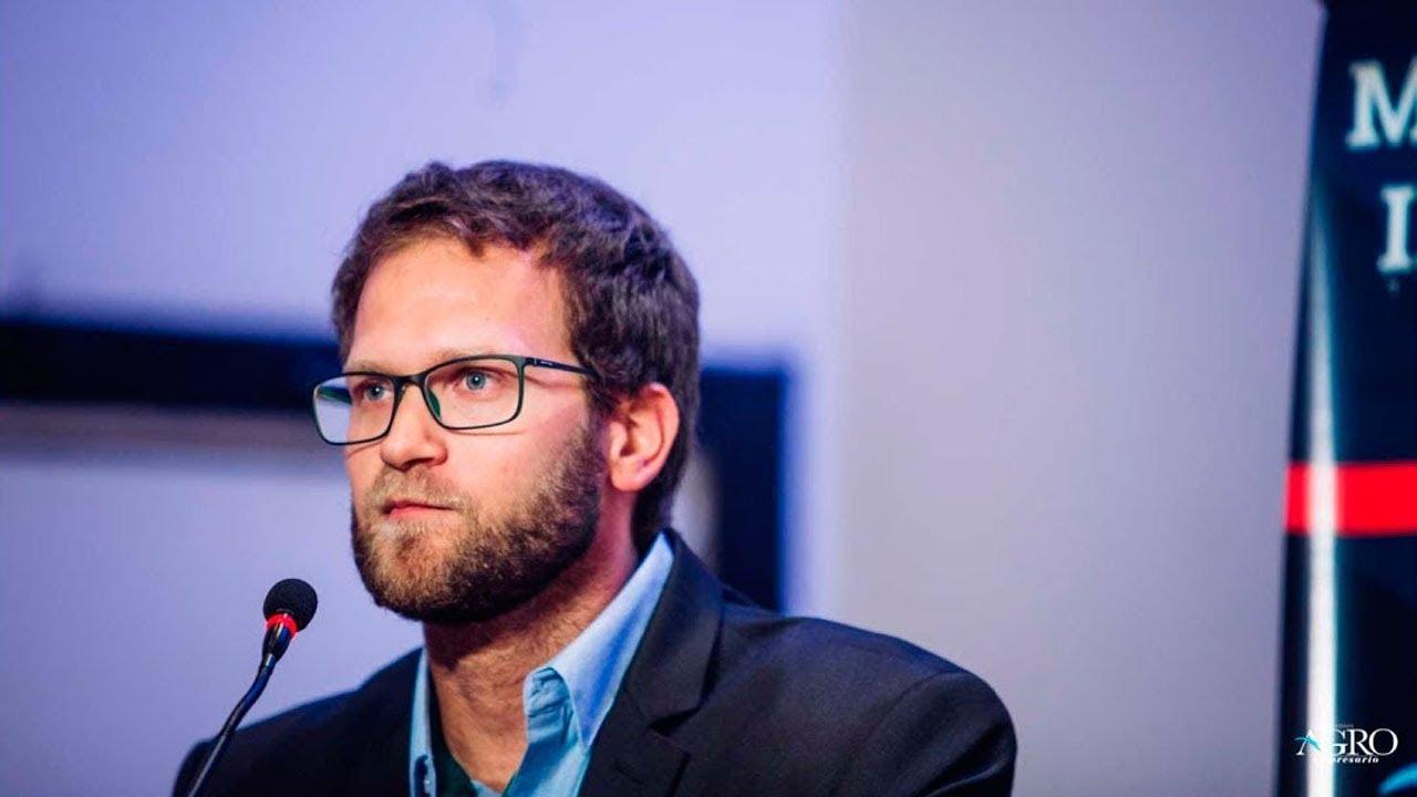 Federico Priotti - Director General de Control de la Industria Alimenticia de Córdoba
