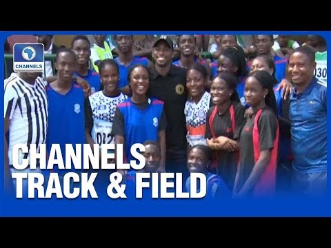 ChannelsTV Continues To Get Commendations Over Project