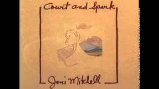 Joni Mitchell - Troubled Child (Disco Court And Spark 2013)