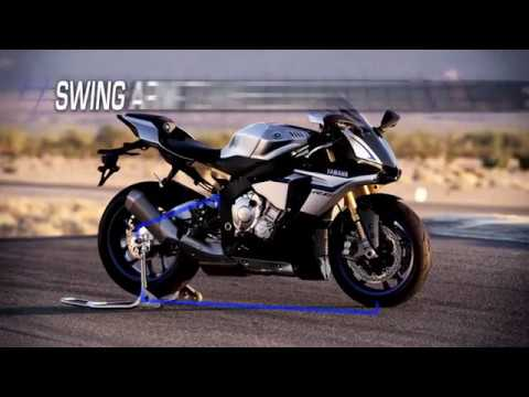 2018 Yamaha YZF-R1M in Olympia, Washington - Video 1
