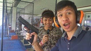 คนดังลองปืน11มม!!
