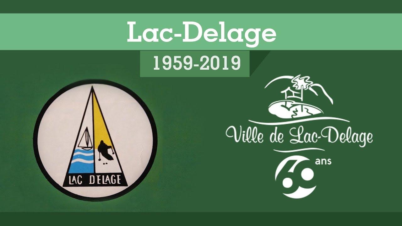60e anniversaire de Lac-Delage